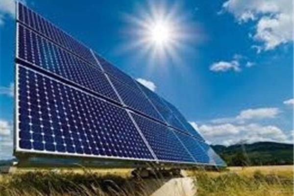 افتتاح اولین نیروگاه خورشیدی هیبریدی در مازندران