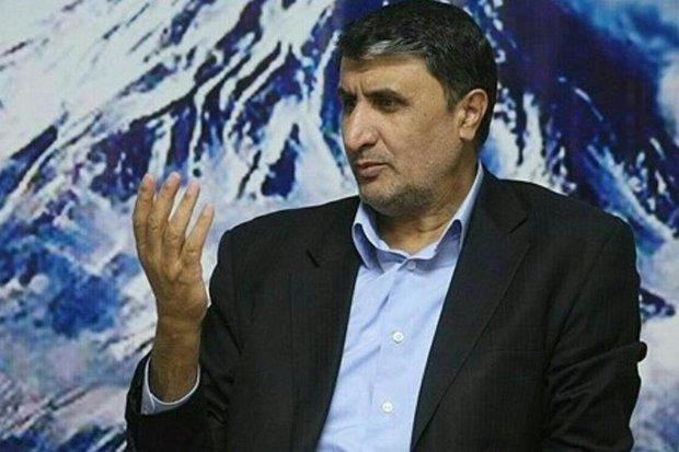 « محمد اسلامی» استاندار مازندران شد