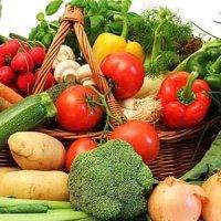 تاثیر شگفت انگیز ۶ نوع سبزی در کاهش وزن و لاغری