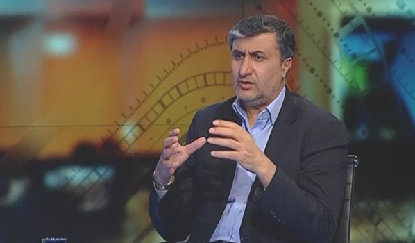 آیین بهره برداری از باند جدید فرودگاه رامسر با حضور وزیر راه و شهرسازی و استاندار مازندران