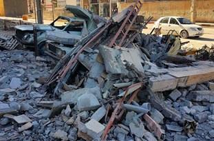آمادگی ۸ تیم واکنش سریع هلال احمر مازندران به مناطق زلزلهزده