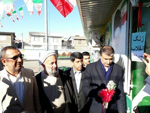 اتحاد و همدلی رمز پیروزی انقلاب اسلامی است