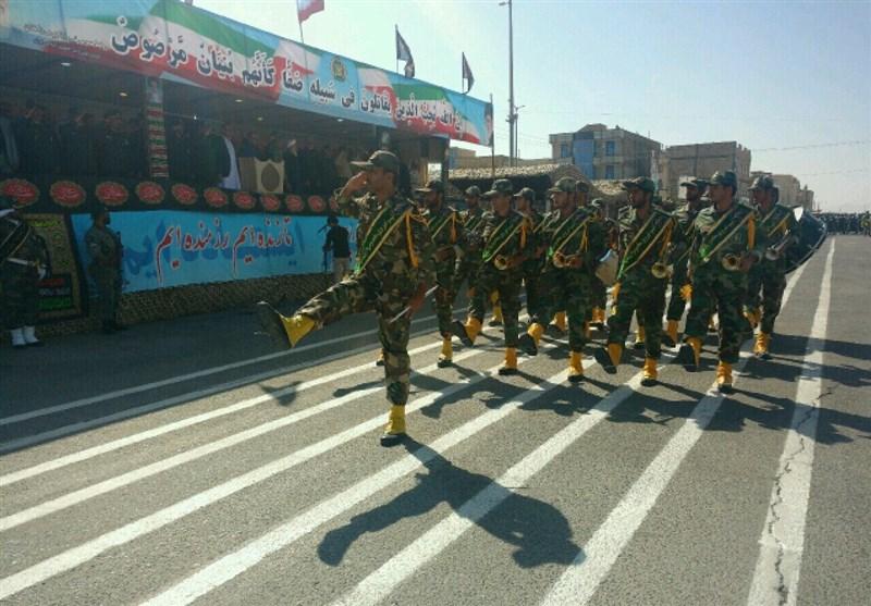 حمله تروریستی به مراسم رژه نیروهای مسلح در اهواز/ شماری از حاضران به شهادت رسیدهاند