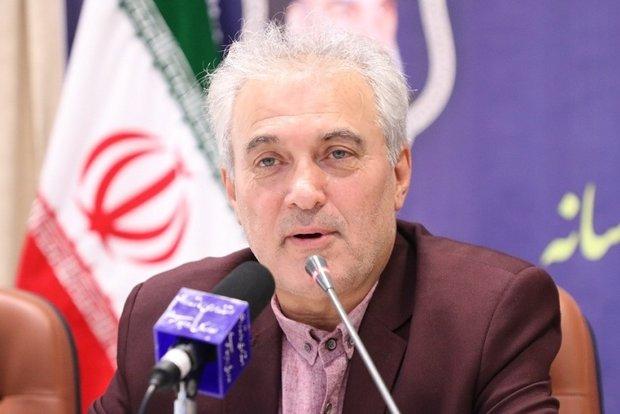 مشکل تلفن و اینترنت ۲۵۰ نقطه عشایرنشین مازندران حل شد