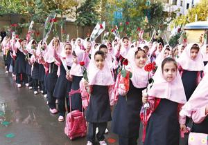 ۱۴۴ کلاس درس جدید در مازندران ساخته شد