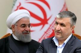 محمد اسلامی به عنوان سرپرست «وزارت راه و شهرسازی» منصوب شد