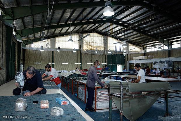 جشنواره امتنان از کارگران در مازندران برگزار می شود