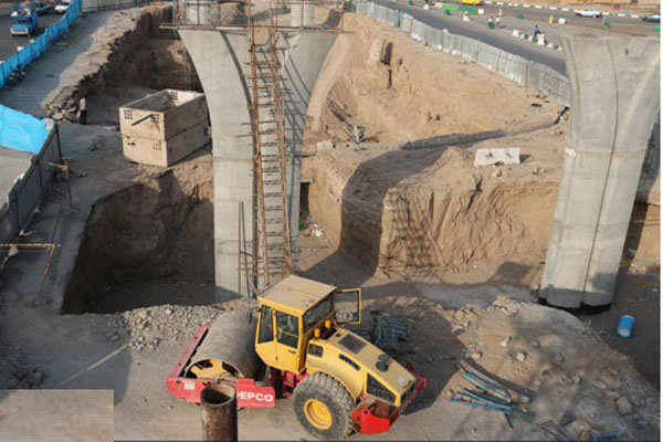 وجود ۵۵۵۰ پروژه نیمه کاره در مازندران
