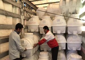 ارسال آب از مازندران به سیستان و بلوچستان