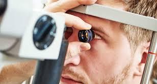 فشار بالای چشم را جدی بگیرید