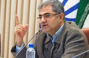 علی نبیان معاون استاندار مازندران سرپرست سازمان ملی زمین و مسکن شد