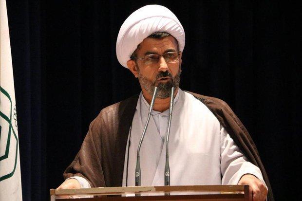 ۱۱ وقف قرآنی در مازندران ثبت شد