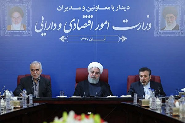 ایران تحریمها راباافتخار میشکند
