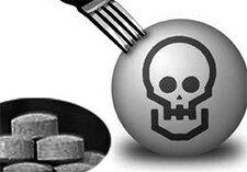 مرگ ۴۷ نفر بر اثر مسمومیت با قرص برنج