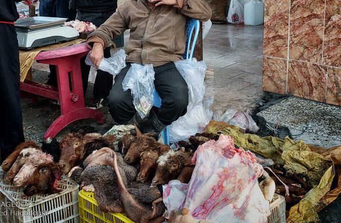 جمعه بازار جویبار تعطیل شد