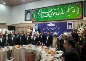 استاندار جدید مازندران از مسائل سیاسی پرهیز کند