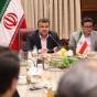 استاندار مازندران: برای افزایش امید مردم از هرفرصتی استفاده شود