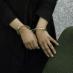یک زن روسی در گلستان بازداشت شد