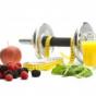 بهترین برنامه غذایی جهت عضله سازی