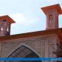 مسجد جامع» ساری؛ مسجدی از گذشته تا هنوز