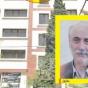 قتل اشتباهی پزشک سرشناس به جای همسرش