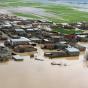 ورود مجدد آب به بخشی از شهر آققلااستانداری گلستان: حداکثر آب همین مقداری است که وارد شهر شد
