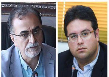 پیام شهردار و رییس شورای اسلامی شهر ساری به مناسبت هفته اصناف