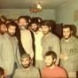 شهید بهشتی در ساری + عکس