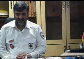 ایجاد خدمات اورژانس هوایی در کیاسر