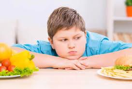 برای چاقی کودکتان چه می کنید؟