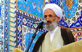 نماینده ولی فقیه در مازندران منصوب شد