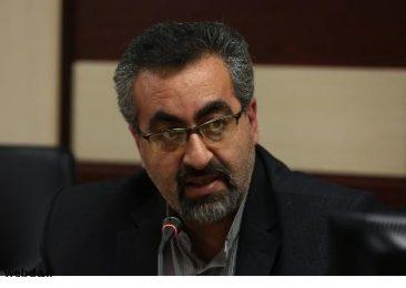 توئیت غم انگیز رئیس مرکز روابط عمومی وزارت بهداشت