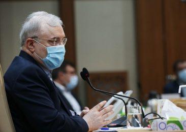 جمهوری اسلامی توانست در کمتر از دو ماه از واردکننده تجهیزات پزشکی به یکی از تولید کنندگان تجهیزات پزشکی و بعد صادرکننده این اقلام تبدیل شود