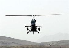 جزئیات ساخت جدیدترین بالگرد تهاجمی سپاه پاسداران در نیروی هوافضا