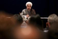 گفتگوي روحاني با شبکه ۲ تلویزیون روسیه تحریمهای کور باید متوقف شود؛ در مذاکرات گامهایی کوتاه اما رو به جلو برداشته شد