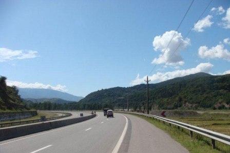 احداث ۱۵۵ کیلومتر راه اصلی در مازندران