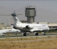 پروازهای شبانه فرودگاه مهر آباد تعطیل شد