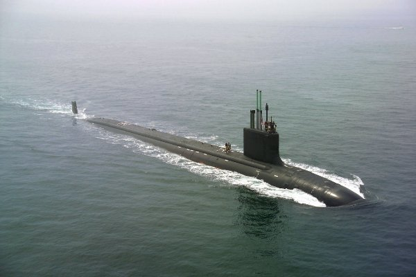 آزمایش عملیاتی زیردریایی «فاتح» در رزمایش محمد رسولالله(ص)
