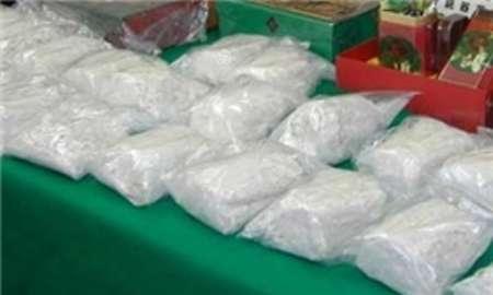 کشف مواد مخدر از دو عامل افیونی در آمل