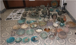 دستگیری ۷ جوینده گنج، در تعطیلات نوروزی مازندارن