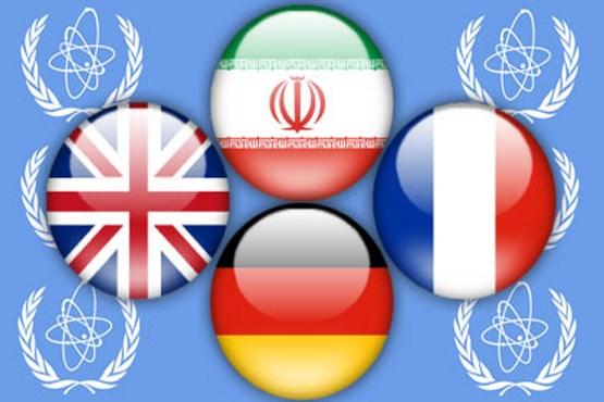 دور نخست مذاکرات هسته ای چهار جانبه پایان یافت