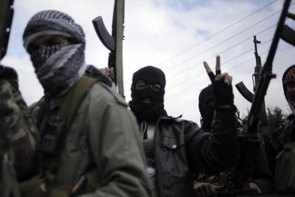 احتمال اعزام نیروی زمینی آمریکا به سوریه