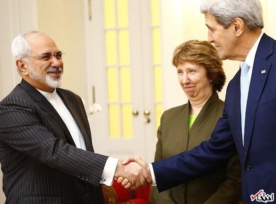 جاسوسی  مذاکرات هسته ای ایران و ۱+۵ توسط اسرائیل