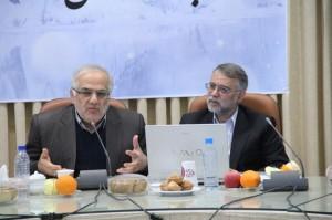 ربیع فلاح: تفاهمات سازنده ای بین مازندران و آستراخان به امضاء رسیده است