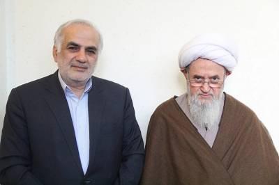پیام مشترک نماینده ولی فقیه و استاندار مازندران در آستانه ۱۲ فروردین دوازدهم فروردین نور اسلام را متجلی ساخت