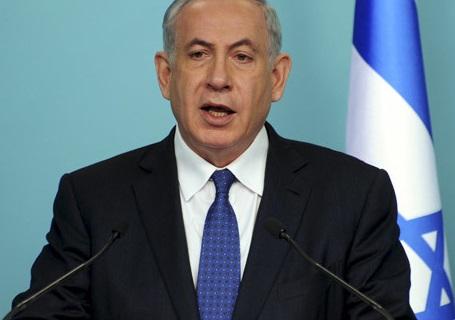 ادعاهای عجیب نتانیاهو درباره داعش
