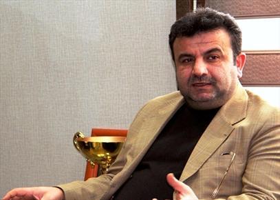 یک ساروی رئیس بزرگترین فدراسیون ایران شد