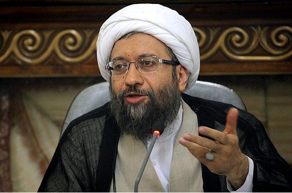 آملی لاریجانی: خوارج جدیدی در دنیای اسلام شکل گرفته