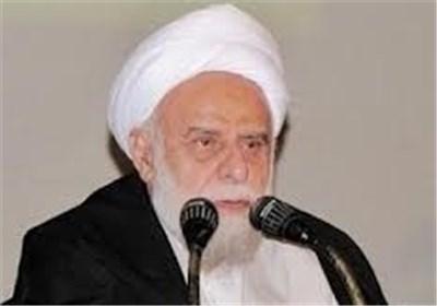 آیتالله امینیان نماینده مردم گیلان در مجلس خبرگان رهبری درگذشت