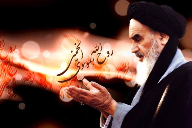 توصیه امام خمینی به برادر بزرگشان آقای پسندیده نسبت به رعایت دستورات پزشک
